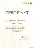 Fleurop Zertifikat 2014_1